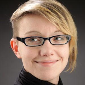 Jessica Dahlke