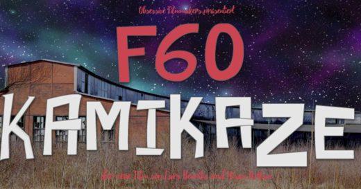 Kamikaze F 60