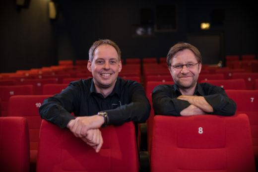 Dennis Jahnke, Matthias Ehr
