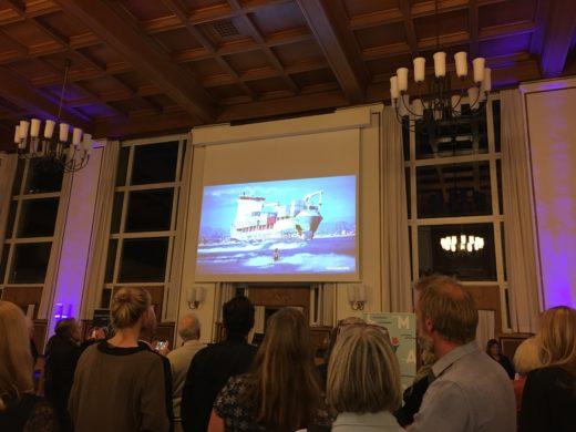Cinemare Kiel Eröffnung