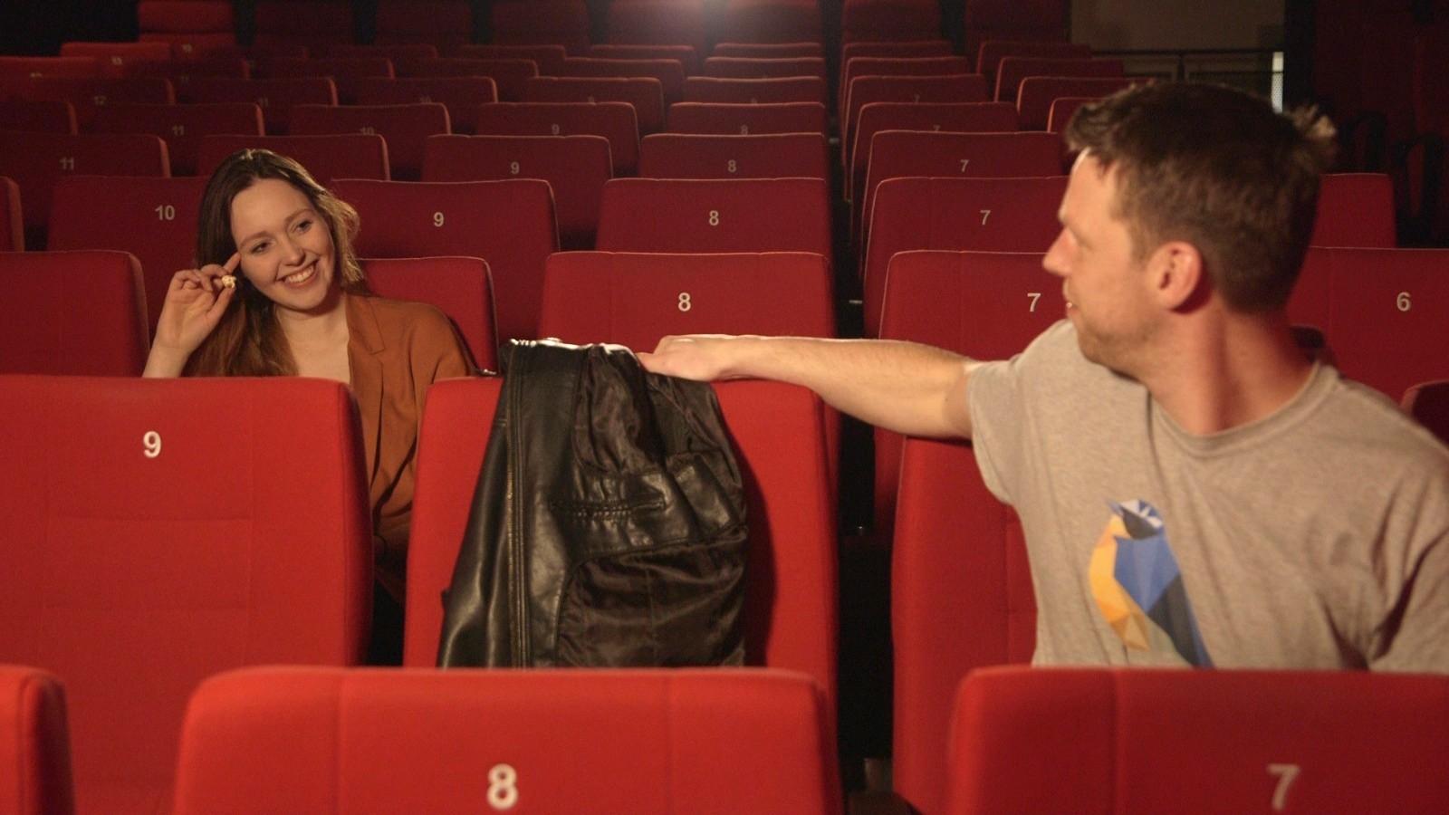 Verguckt in Neumünster - Kino für Singles
