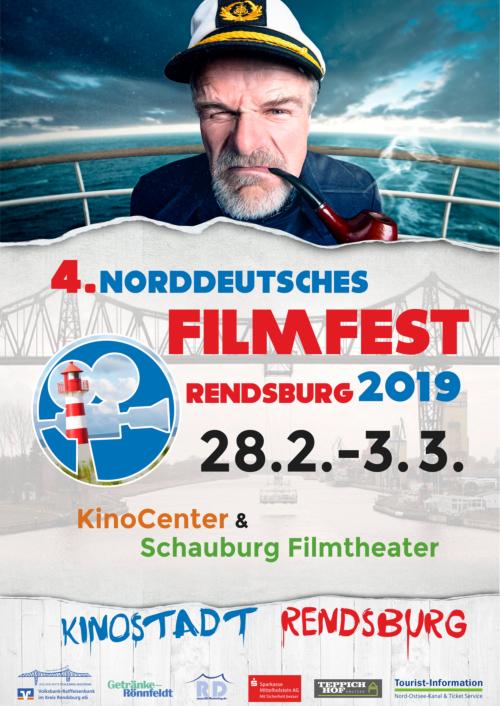 4. Norddeutsches Filmfest