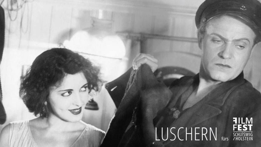 Luschern fürs Filmfest SH: Die Carmen von St. Pauli