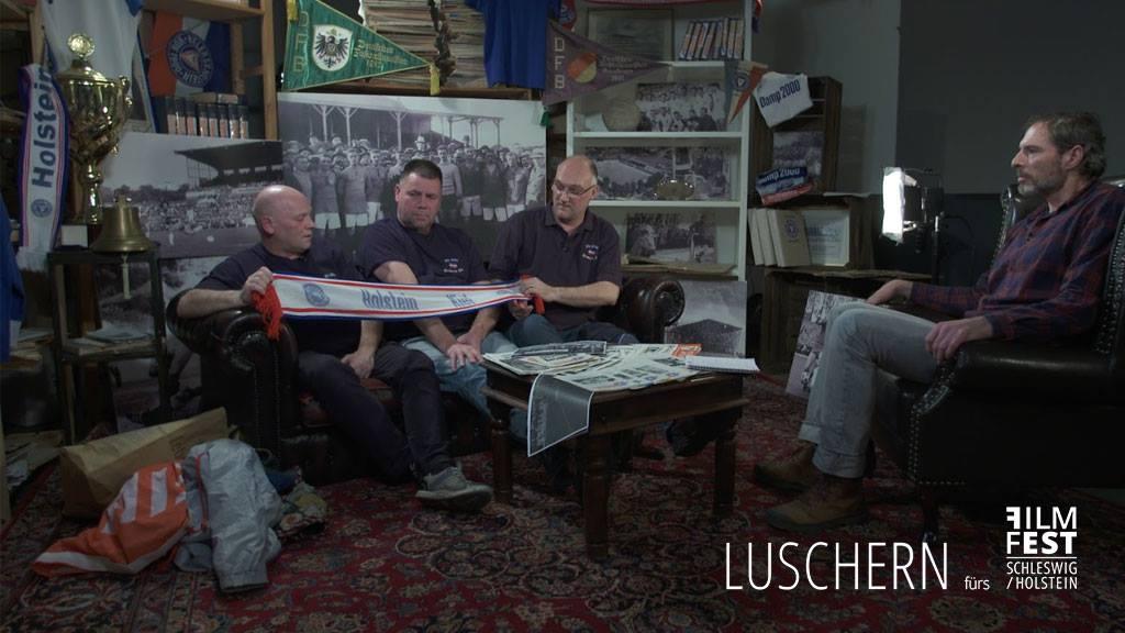 Luschern fürs Filmfest SH: HolsteinHerz