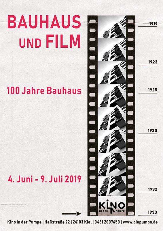 Über Bauhaus-Frauen & Fotografie: Mein Herz schlägt blau