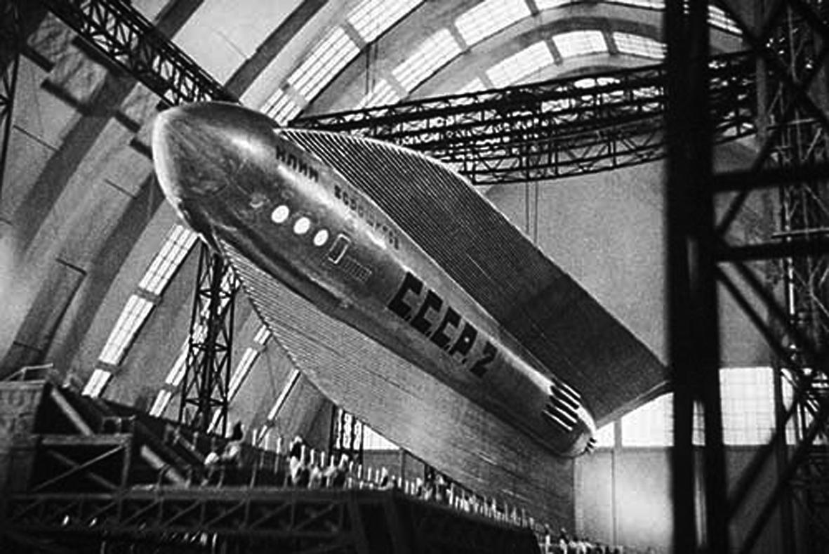 Kieler Woche der Kinos - altes Kino: Kosmische Reise