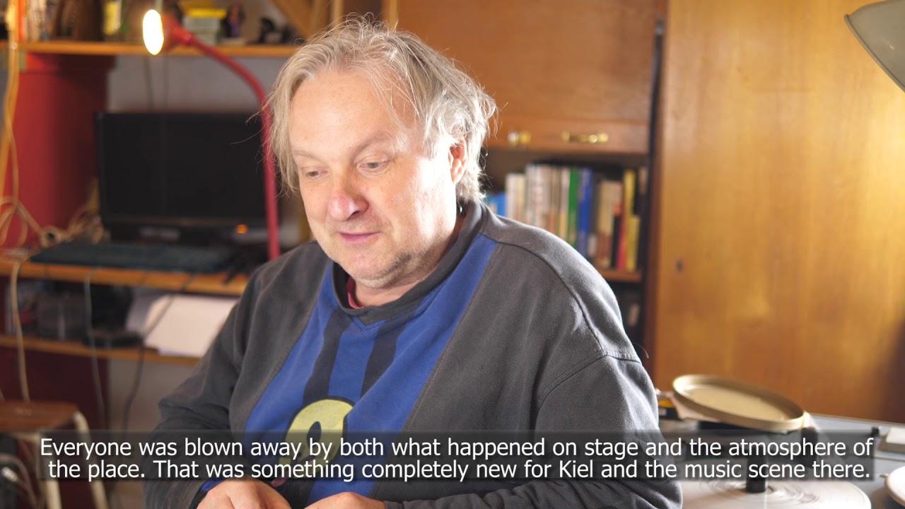 Premiere: Der Mann der das Didgeridoo nach Kiel brachte