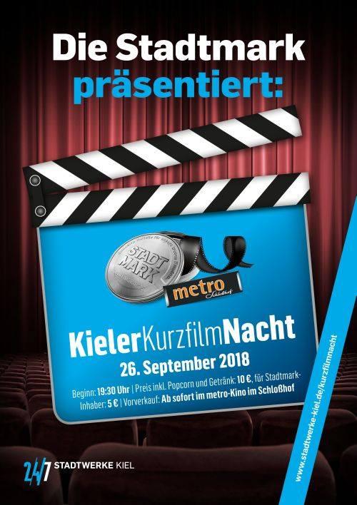 Kieler Kurzfilm Nacht